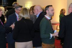 Welcome-Reception