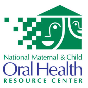 National Maternal and Child Oral Health Resource Center Logo