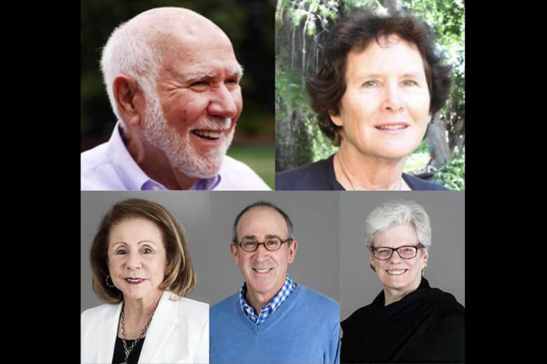 Santa Fe Group Awards Emeritus Status to Founding Member, Elects Three New Board Members and Appoints New Senior Scholar
