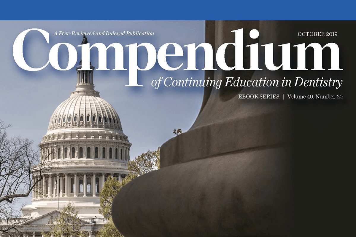 Ebook: Compendium of Continuing Education in Dentistry